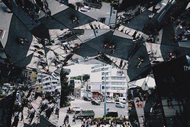 Harajuku-Shopping-mall-tokyo