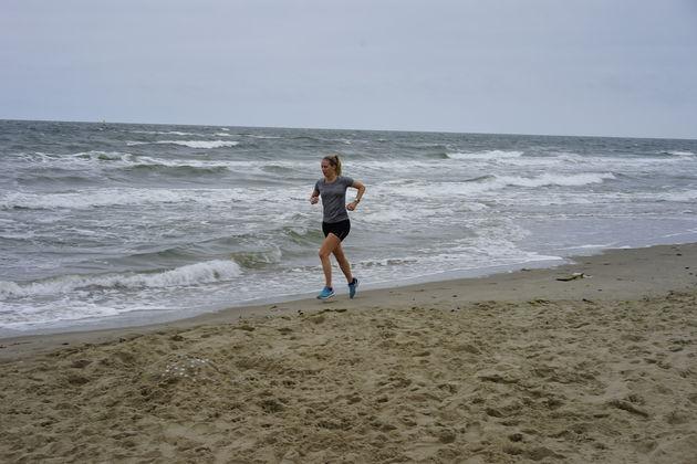 hardlopen-zee-texel