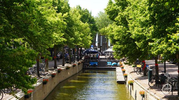 Harlingen_Friesland