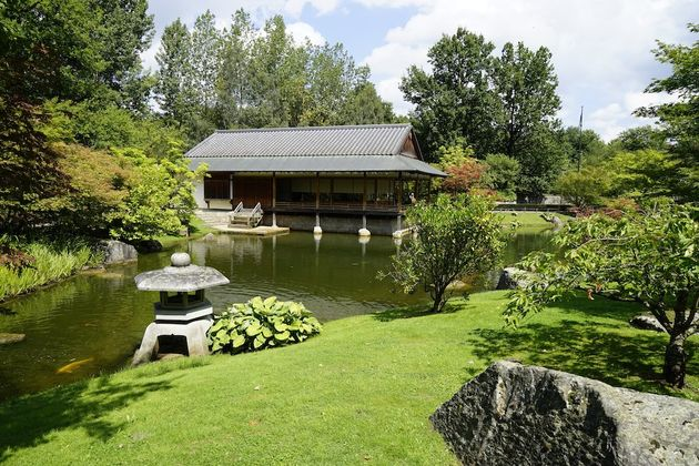 Hasselt_Japanse_tuin_japans_huis.