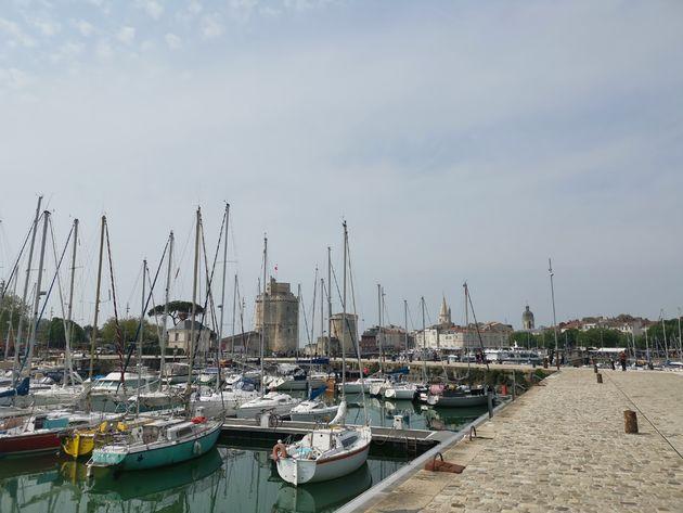 Haven La Rochelle