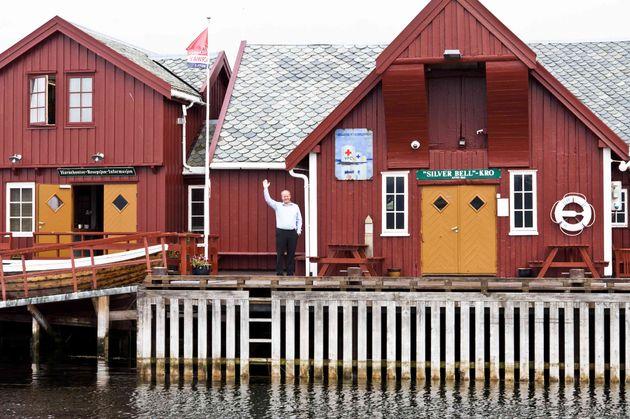 Havstuer_Håholmen_noorwegen