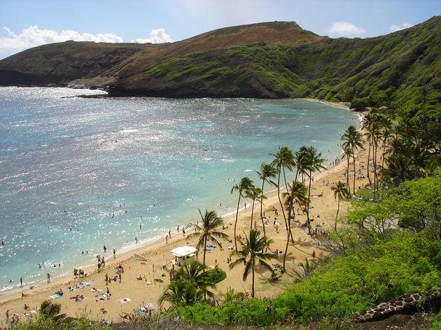 hawaii-haunauma-bay