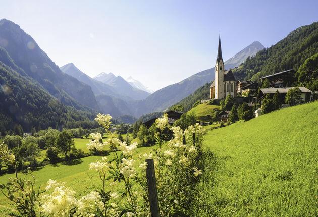 heiligenblut-mooiste-dorpen-oostenrijk