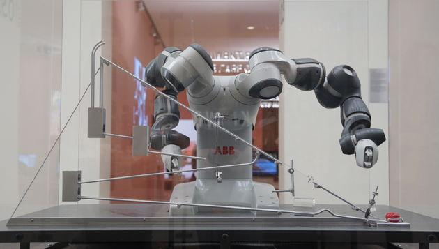 Hello_Robot_Gent