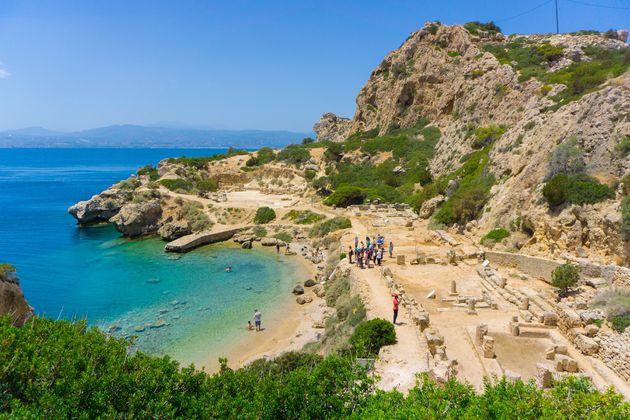 heraion-fietsen-griekenland
