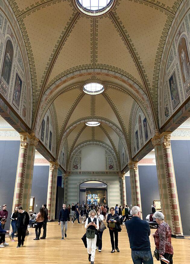 herfstvakantie-rijksmuseum