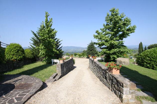 heuvels-Fattoria-degli-Usignoli