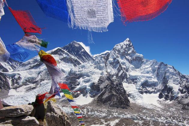 hiken-nepal