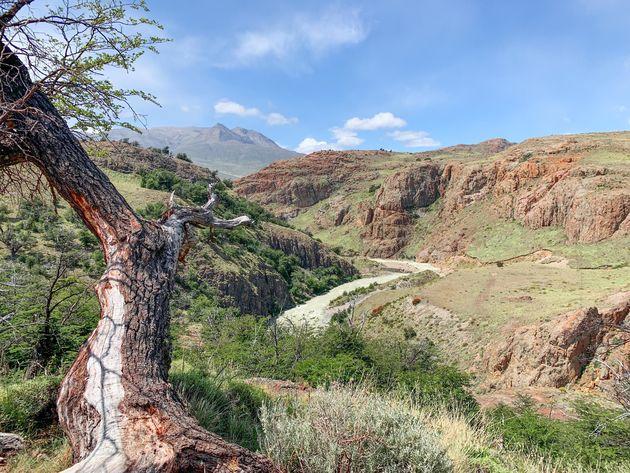 hiken-patagonie