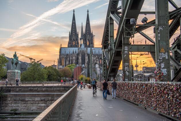 Hohenzollernbrücke-keulen.
