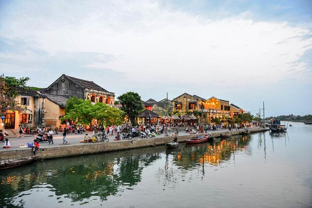 Hoi-An-zuid-vietnam