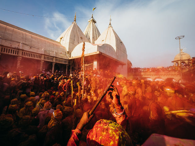 Holi Festival India Matt Horspool (1)