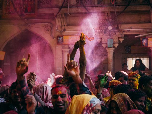 Holi Festival India Matt Horspool (2)