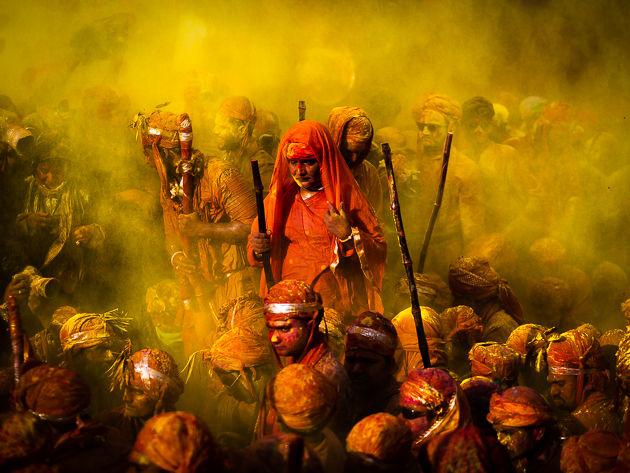 Holi Festival India Matt Horspool (4)
