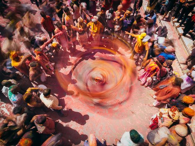 Holi Festival India Matt Horspool (5)