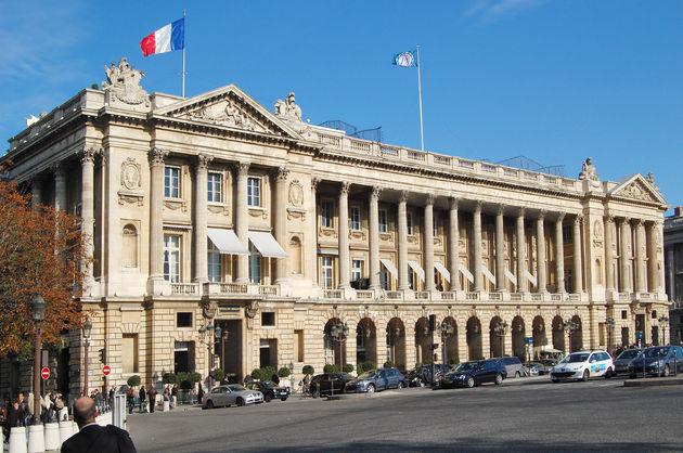 Hotel-de-Crillon-Parijs