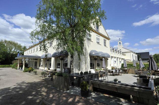Hotel_De-Reiskoffer_Bosschenhoofd