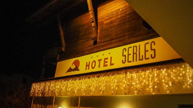 hotel-serles
