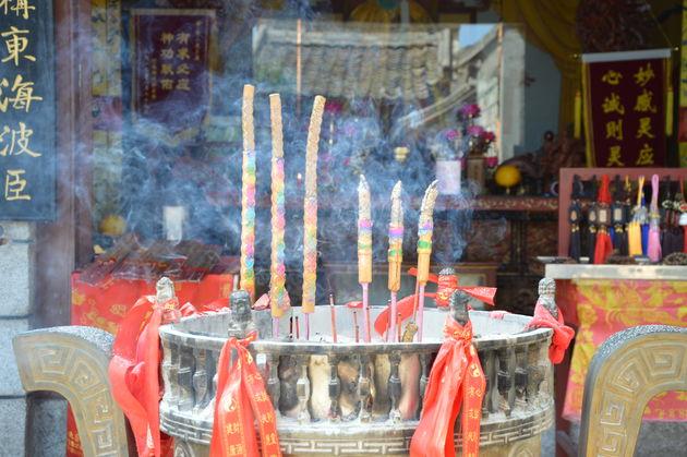 Hua-Shan-religie
