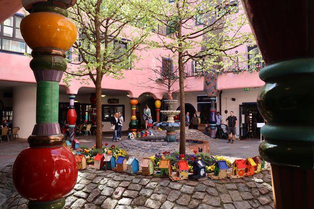 Hundertwasser-Magdeburg