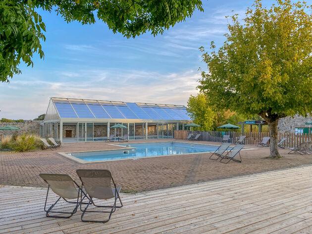 huttopia-saumur-zwembad
