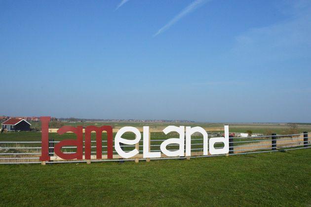 I-ameland
