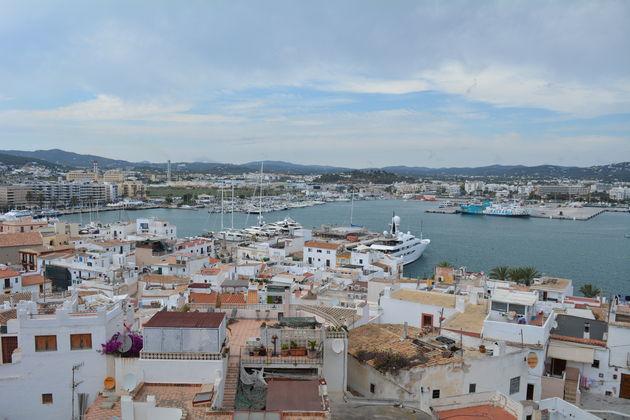 Ibiza Stad 1