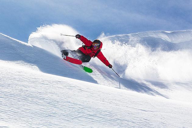 ideale-sneeuwcondities