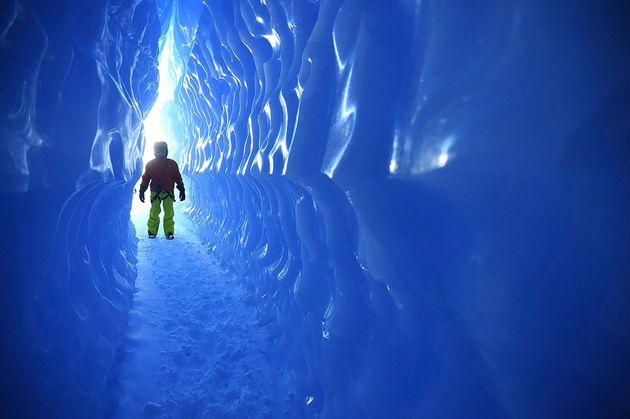 ijsgrot-antarctica
