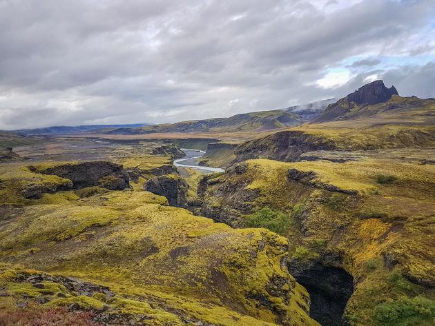 ijsland-laugavegur-natuur