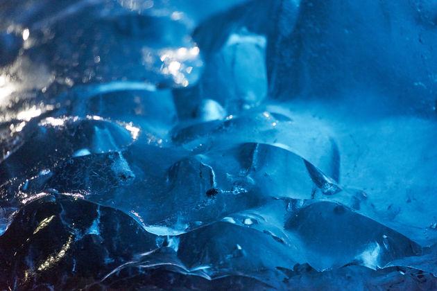 Ijsland Vatnajökull Glacier