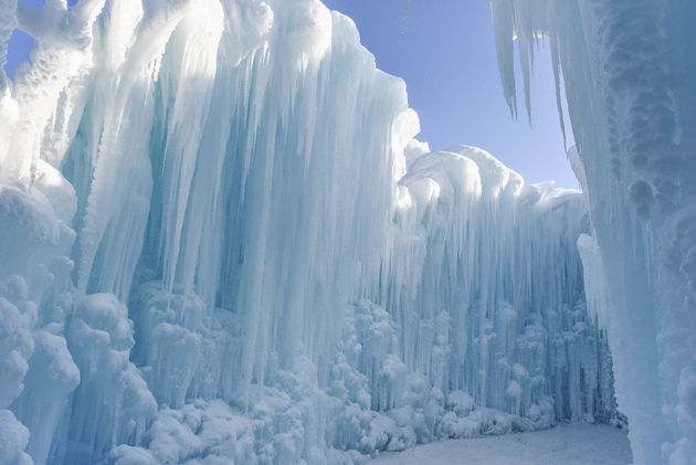 ijspegels-ijskasteel