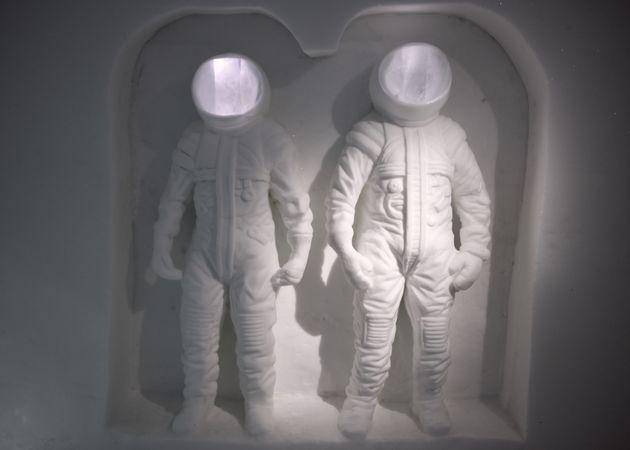 ijssculpturen-icehotel-zweden