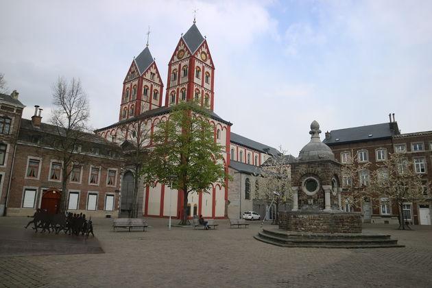 Sint-Bartolomeüskerk