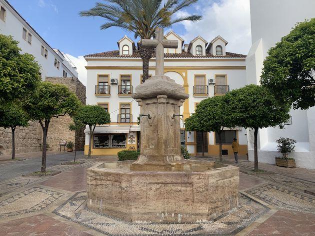 Marbella plein