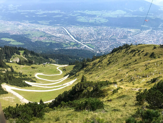 innsbruck-mountainbiken