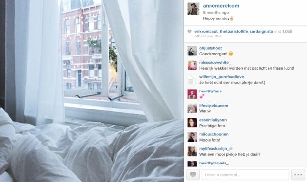 instagram beste moment