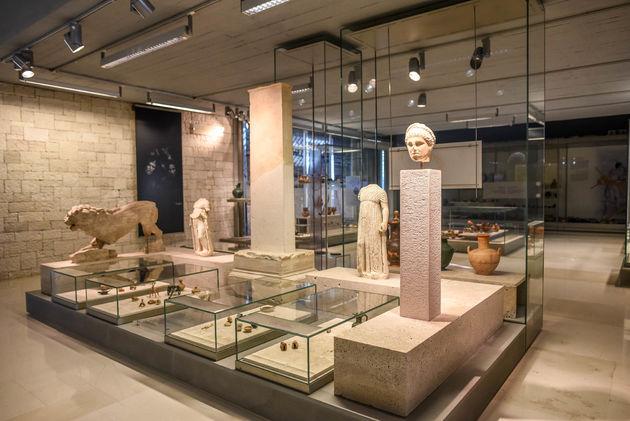 Ioannina-archeologisch-museum