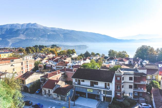 Ioannina-griekenland