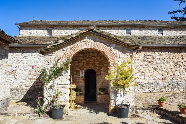 Ioannina-klooster
