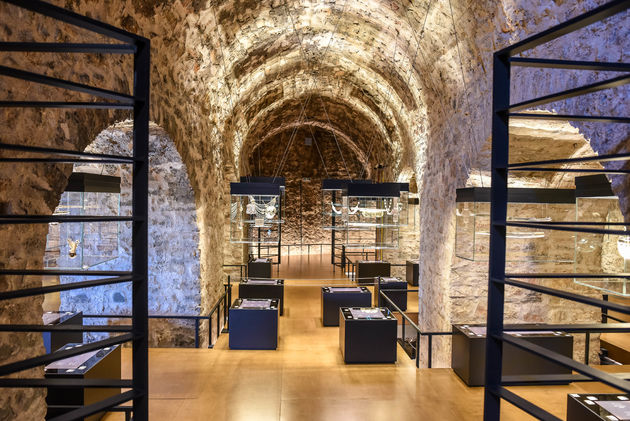 Ioannina-silversmithing-museum