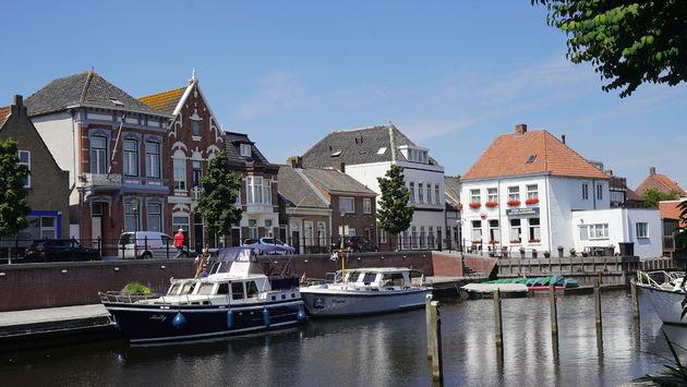 Jachtaven_Oudenbosch