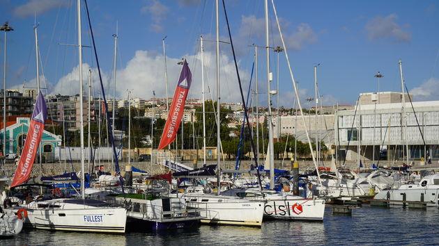 Jachthaven_Lissabon