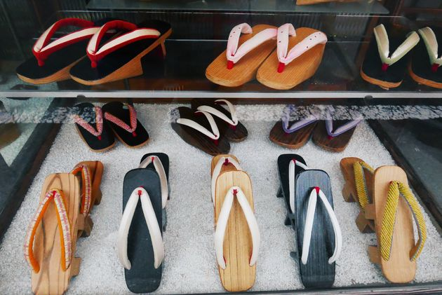 japanse-slippers-hout