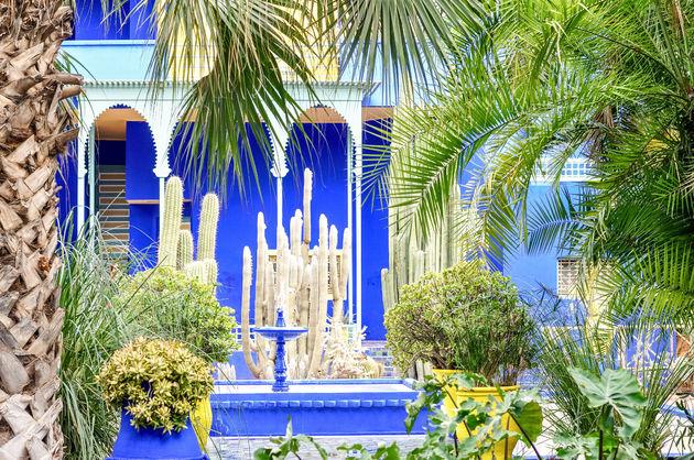 jardin-majorelle-fontein