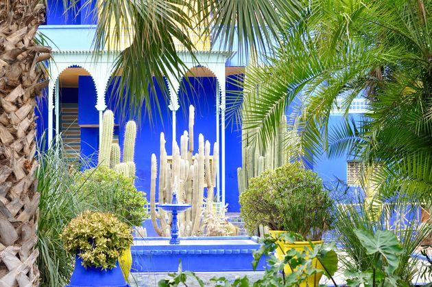 jardin-majorelle-marokko