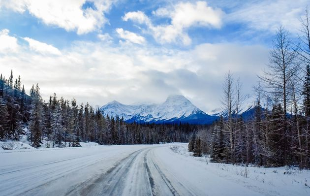 jasper-icefields-parkway