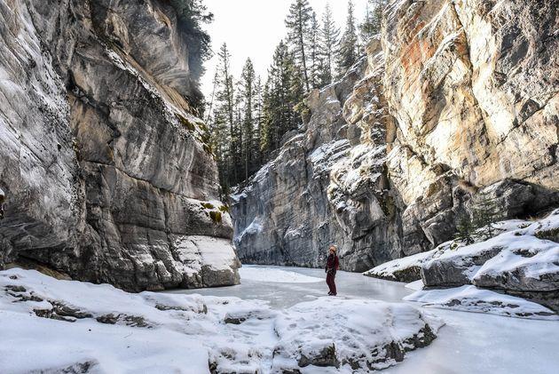 jasper-maligne-canyon
