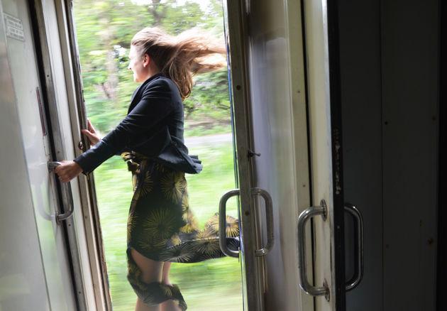 java-trein